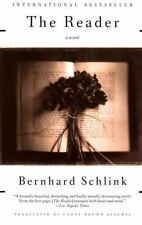 The Reader (Oprah's Book Club), Bernhard Schlink, Very Good Book