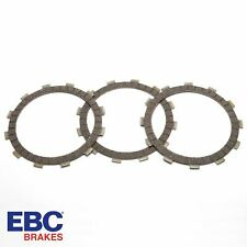 EBC Clutch friction plate kit CK1119 for Honda XL 125 K 78-79