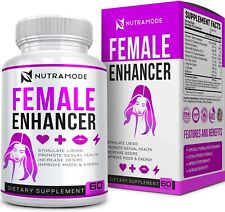 Best Female Desire Libido Enhancement Pills for Women-Vaginal Health Supplements