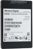 "WD Ultrastar DC SA620 960GB MLC SATA 6Gb/s 2.5"" Server SSD (SDLF1DAR-960G-1H23)"