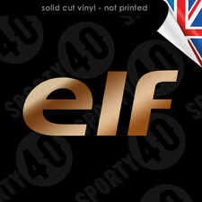 ELF Sticker Vinyl Decal JPS Lotus Senna John Player ZX 10 R ZX RR 6726-0320