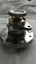 Wheel Bearing and Hub Assembly Rear  PT512190