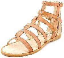 Women's 100% Leather Gladiators Sandals
