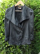 "Vivienne Westwood ""Anglomania"" Short Jacket - Size IT42 UK10"