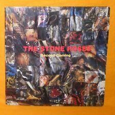 "1994 GEFFEN RECORDS THE STONE ROSES SECOND COMING 12"" DOUBLE LP ALBUM VINYL RARE"