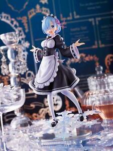 Lizenzierte Re:Zero Starting Life in Another World Figur Winter Maid Image Rem