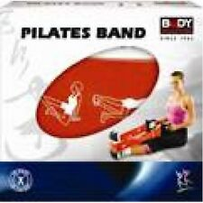 Body Sculpture Fitness Durable Latex Resistance Stretch Pilates Band
