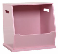 Pink Toy Boxes for Children
