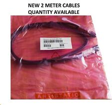 NEW 2 Meter Dell Cable Mini SAS SFF-8088 to SFF-8088 Expansion H800 H810
