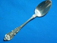 1936 Sterling WALLACE 4 1/4-inch SIR CHRISTOPHER Demitasse Spoon - NO MONOGRAM