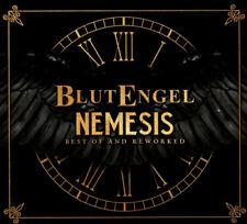 Blutengel : Nemesis CD (2016) ***NEW***