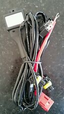 HID 24v headlight wiring harness  TO SUIT 24v HID HEADLIGHT KIT   BRAND NEW