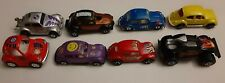 VW Beetle/Bug Matchbox/Hot wheels/ Varied  Lot