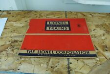 Lionel 394 Rotary Beacon box only