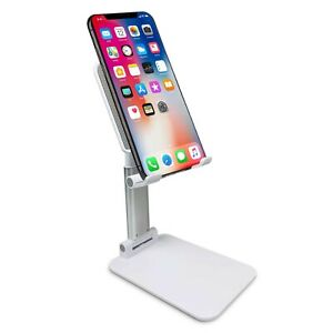 Aduro U-Rise Foldable Desktop Mobile Phone Stand Mount Holder for Cellphones