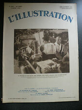 JOURNAL UNIVERSEL  L'ILLUSTRATION N° 4644  5 MARS 1932  CENDRES HEROS JAPONAIS