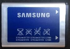 Genuine New Samsung Gusto U360 U340 U620 D710 T119 Battery AB553446GZ 1000mAh