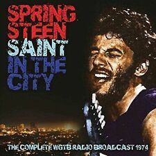 Saint in The City Bruce Springsteen an 5292317102323