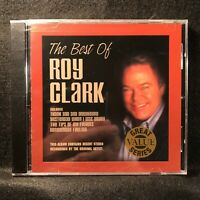 The Best of Roy Clark [Intersound] by Roy Clark (CD, Jul-2005, Intersound) NEW!