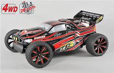 FG Modellsport # 64050 TR4 4WD 26 ccm non peint