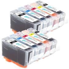 10 XL Ink Cartridge for HP Photosmart 7510 C309c C6300 D7560 C309h C309a
