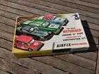 Airfix slot car kit E type jaguar