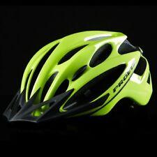 Proviz Triton Helmet- Yellow 52-57 cm Cycling, Skateboarding, Roller Skating