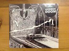 MOSS - Carmilla Marcilla digi CD - MINT Doom Funeral Horror Abysmal Grief