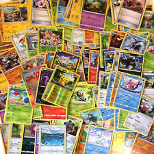 240 POKEMON TCG TRADING CARDS Collection With RARES & FOILS!