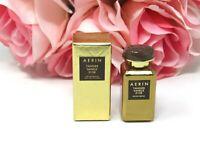 Aerin Beauty Estee Lauder Tangier Vanille D'OR Parfum .14 oz. Travel Mini, NIB