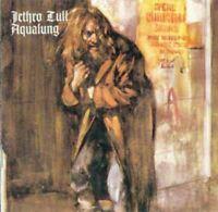 JETHRO TULL aqualung (CD, album) folk rock, prog rock, very good condition,