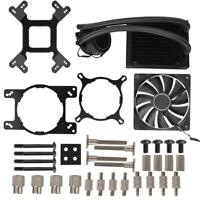 For AMD ID-COOLING AM4 Upgrade Mounting Kit for Frostflow 240L//120L//120 Series