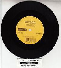 """MANFRED MANN  Pretty Flamingo & Come Tomorrow 7"""" 45 rpm vinyl record NEW RARE!"""