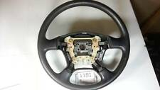 2001-2002 HONDA CIVIC STEERING WHEEL d7