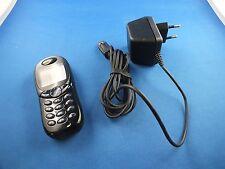 Siemens S 45  SCHWARZ Black S45 Handy Kult Phone Telefon Rarität Autotelefon TOP