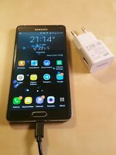 Samsung Galaxy Note 4 SM-910C Octocore Ex Flaggschiff 2K Display Fehlerfrei!
