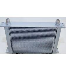 Universal Zusatz Ölkühler 25 Reihen AN10 Alu Kühlung Oil Cooler BMW