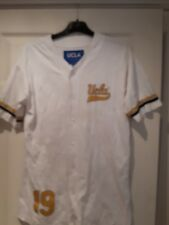 AUTHENTIC UCLA BASEBALL TOP SIZE SMALL
