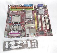 MSI 945GZM3, LGA775 Socket, Intel Motherboard ms-7267 ver:1.0
