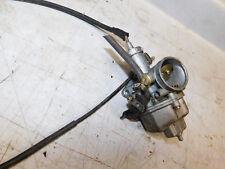 honda trx200 fourtrax 200 carb carburetor assembly big red atc200e 200es 1984 84