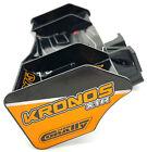 Team Corally KRONOS XTR - WING (rear spoiler black mount ar480002 C-00173
