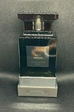 Tom Ford Oud Wood EdP 10 ml decanted samples