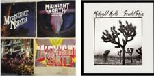 MIDNIGHT NORTH (4-DISC) CD + DIGITAL + PHIL LESH & BOB WEIR OF THE GRATEFUL DEAD