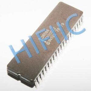 1PCS Intel CPU D8086 CDIP-40