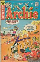 Archie #248 ORIGINAL Vintage 1975 Archie Comics GGA Betty Veronica