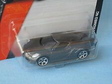 Matchbox Alfa Romeo 4C Grey Body Boxed Toy Model Italian Sports Car