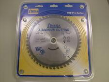 Kreissäge Kappsäge Knethaken für Alu,Wolfram Absätze,216mm 30mm Bohren 48 teeth