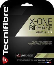 Tecnifibre X-One Biphase 17 String Set