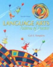 Language Arts: Patterns of Practice (with MyEducationLab) (7th Edition), Gail E.