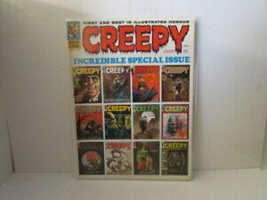 CREEPY Magazine #48 Warren 1972 84 pgs MAG3